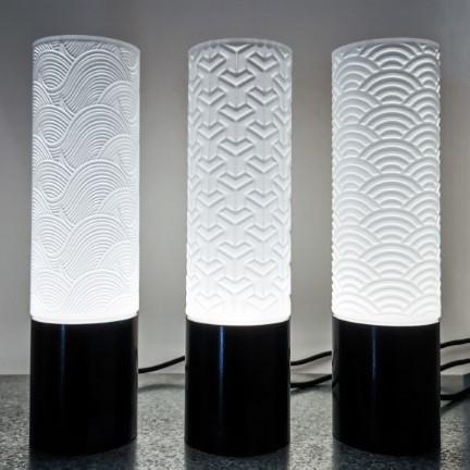 Kinzoku Lamps