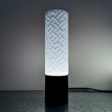 Kinzoku Lamps – Meiro