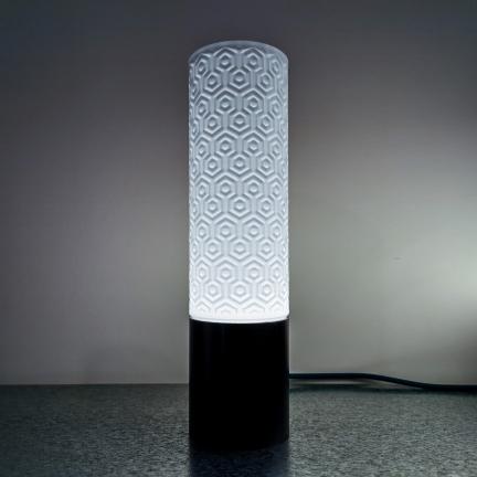 Kinzoku Lamps – Kikko