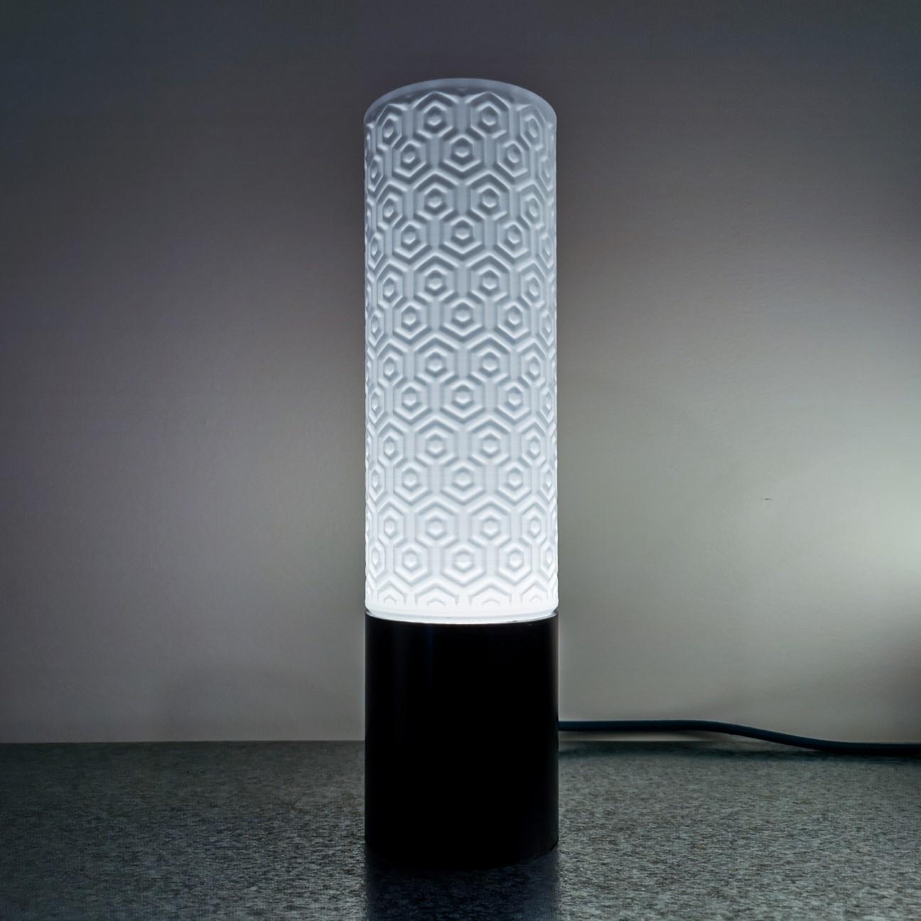ParseError-Kinzoku-Lamps-26-square